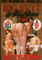 Big Butt All Stars: Bootylicious Porn Movie