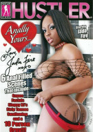 Anally Yours...Love, Jada Fire Porn Movie