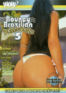 Bouncy Brazilian Bubble Butts 5 Porn Movie