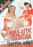 Hole-istic Medicine Porn Movie