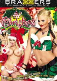 Big Tit Christmas, A Porn Movie