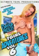 T-Girl Adventures Vol. 6 Porn Movie