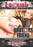 Bangin My Brothers Friend Porn Movie