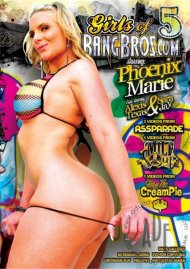 Girls Of Bangbros Vol. 5: Phoenix Marie Porn Movie