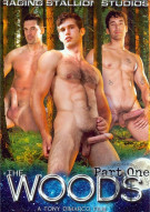 Woods Part One, The Porn Movie