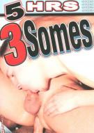 3Somes Porn Movie