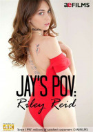 Jay's POV: Riley Reid Porn Video