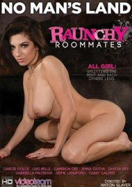 No Mans Land: Raunchy Roommates Porn Movie