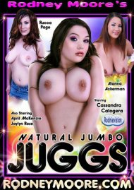 Natural Jumbo Juggs 7 Porn Movie