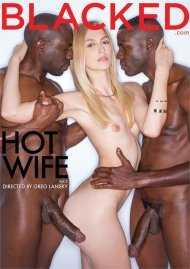 Hot Wife Vol. 2 DVD porn movie from Blacked.