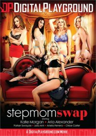 Stepmom Swap Porn Movie