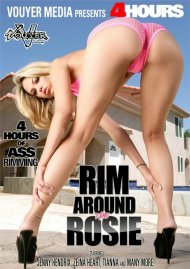 Rim Around The Rosie Porn Movie