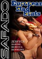 European Mad Sluts Porn Video