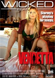 Vendetta Porn Movie