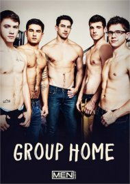 Group Home Porn Movie