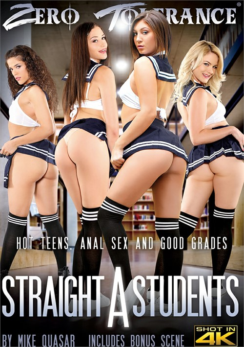 Straight A Students (2018)