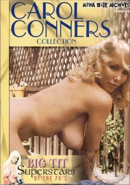 Carol Conners Collection Porn Video