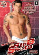 Str8 Shots Porn Movie