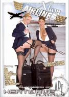 Xtasy Airlines Porn Movie