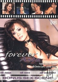 Forever Asia Porn Video