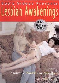 Lesbian Awakenings Porn Movie