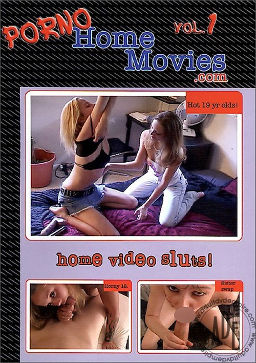 Porno Home Movies Vol. 1