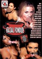 Facial Fondue Porn Video