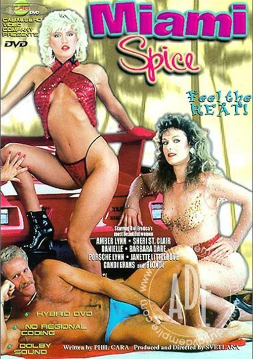 Miami Spice Porn