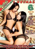 Lascivious Latinas 6 Porn Movie