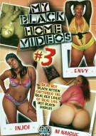 My Black Home Videos #3 Porn Movie