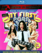 My First Porn 6 Blu-ray