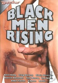 Black Men Rising Porn Video