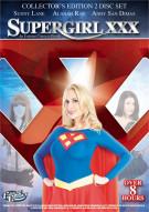Supergirl XXX: An Extreme Comixxx Parody Porn Movie
