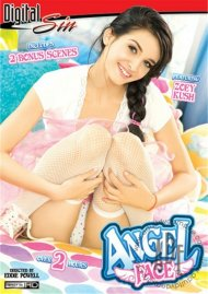 Angel Face Porn Movie