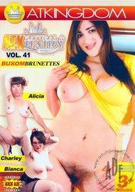 ATK Natural & Hairy 41: Buxom Brunettes Porn Movie