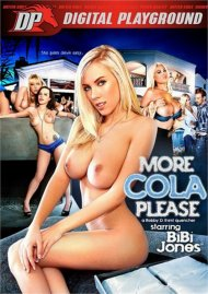 More Cola Please (DVD + Blu-ray Combo) Porn Movie