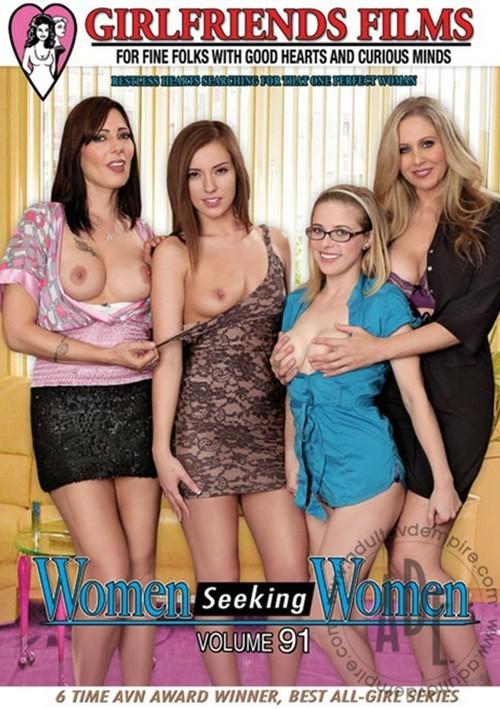 Women Seeking Women Vol. 91