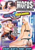 Mofos Worldwide Vol. 8 Porn Movie
