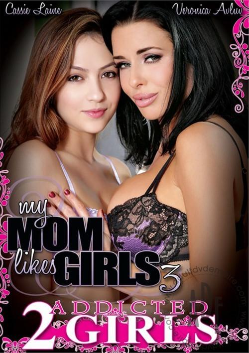 My Mom Likes Girls 3 Old & Young Females (18+) Vanessa Veracruz 2013