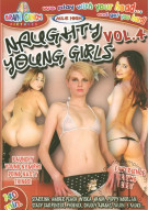 Naughty Young Girls Vol. 4 Porn Movie