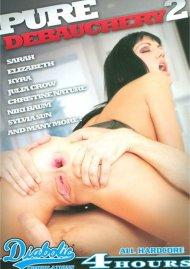 Pure Debauchery 2 Porn Movie