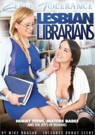 Lesbian Librarians Porn Movie