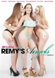 Remy's Angels Porn Video
