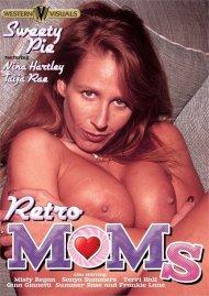 Retro Moms Porn Movie