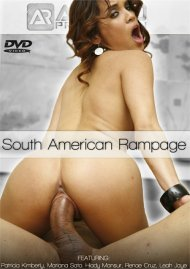 South American Rampage Porn Video