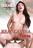 Real Latina Teens Vol. 2 Porn Movie