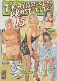 Transsexual Prostitutes 15 Porn Movie