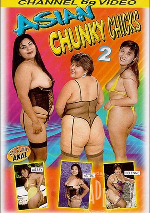 Rawtube asian chunky chicks
