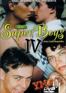 Super Boys 4 Porn Movie