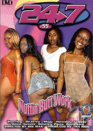 24-7 #55 Porn Movie